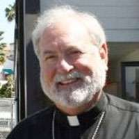 Bishop Doug Kessler